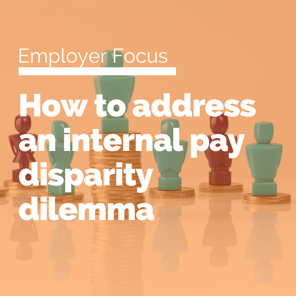 internal pay disparity featured image