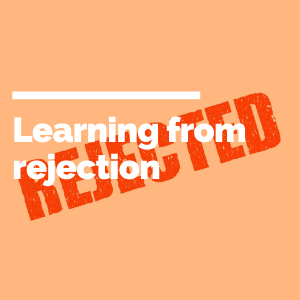 Learning from rejection feature image