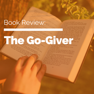 The Go-Giver featured image