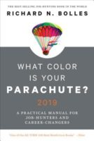 what colour is your parachute