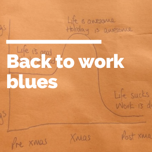 Back to work blues feature image