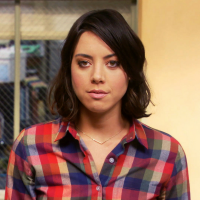 Photo of April Ludgate