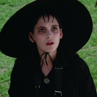 Photo of Lydia Deetz