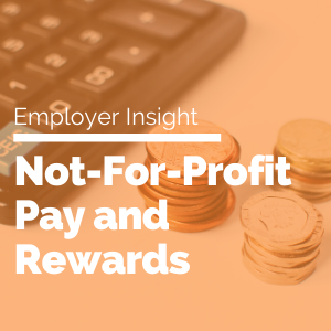 not-for-profit pay and rewards blog header