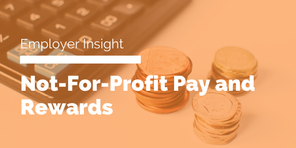 not-for-profit pay and rewards feature image