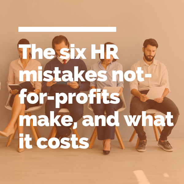 six HR mistakes featured image