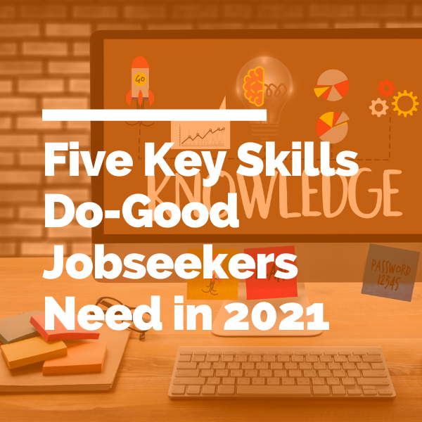 Five key skills in 2021 featured image