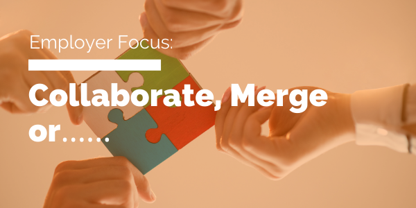 Collaborate, Merge or……blog header