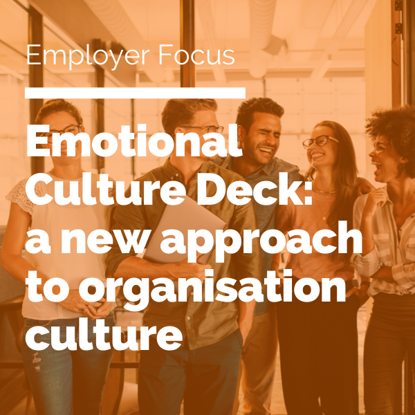 Emotional Culture Deck featured image